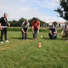 Teambuilding Auszubildende Bremen
