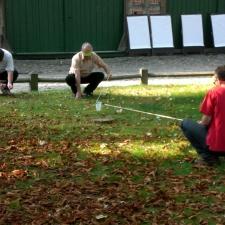 Outdoortraining Erlebnis & Training