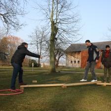 Teamtraining Lüneburg