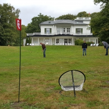 CrossGolf Teamevent Hamburg