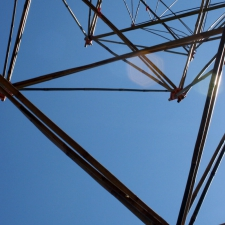 Turmbau: Aufrichtung IV