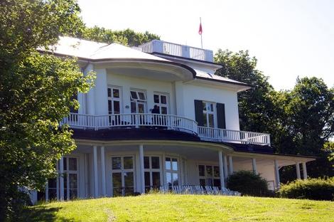 Elsa Brandström Haus
