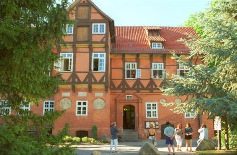 Gustav Stresemann Institut, Bad Bevensen