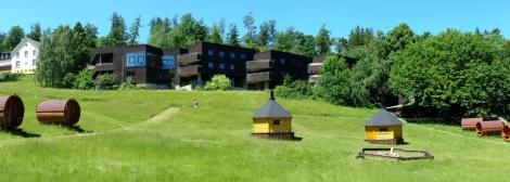 Teamevents im Harz: Hotel Hessenkopf