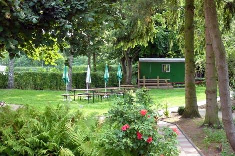 Naturfreundehaus Nienburg